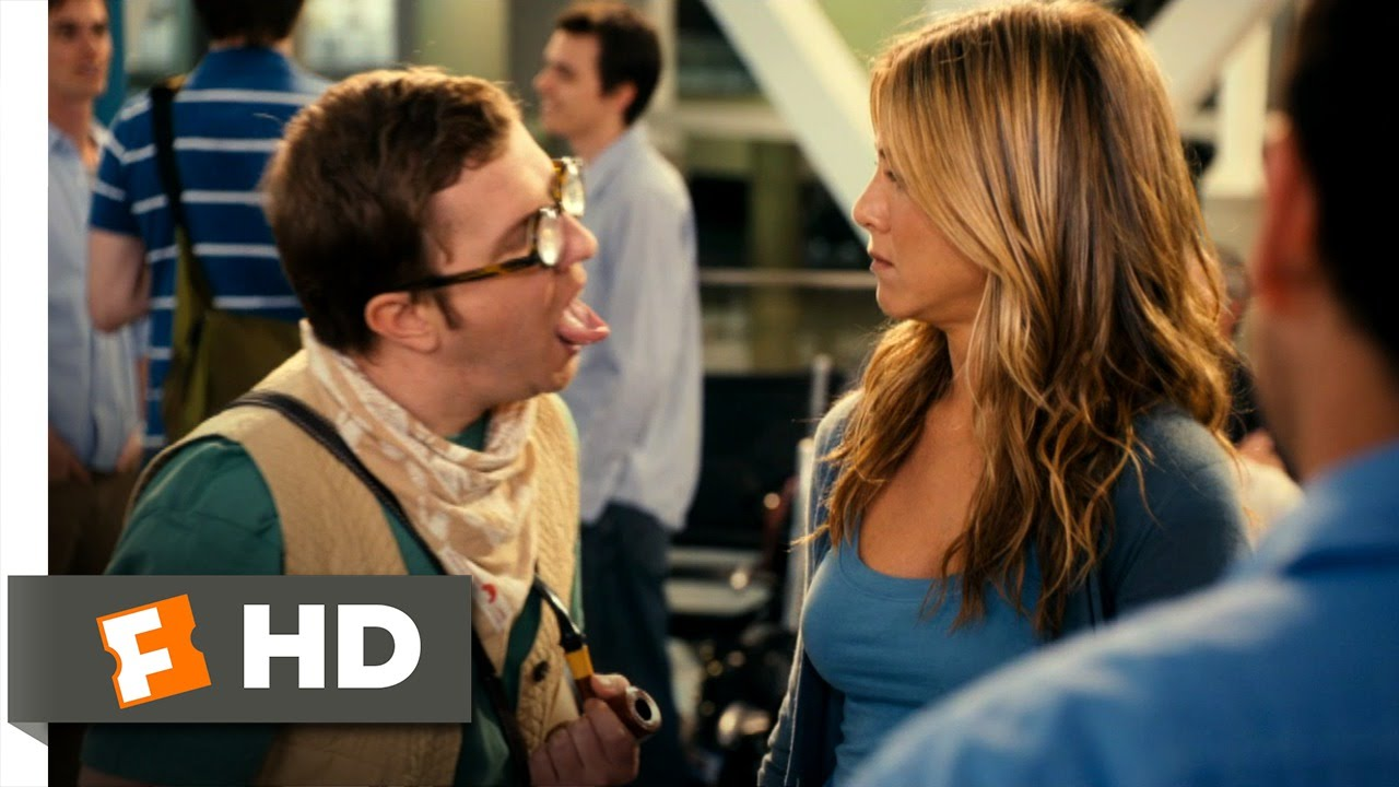 Just Go With It 2011 Movie Clip 5 Love Monkey Youtube
