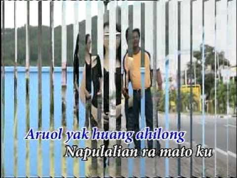 Sandong Muno   Sudin Kansut (HQ/karaoke)