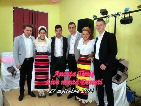 Ancuta Timis live