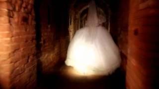 Наша свадьба пела и плясала! клип.wmv