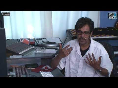 Ramesh B Weeratunga Teil 1