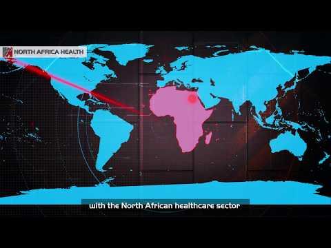 North Africa Health - 2019 promo