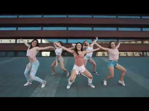 Ne-Yo, Bebe Rexha, Stefflon Don - PUSH BACK || Choreography by Kasia Jukowska