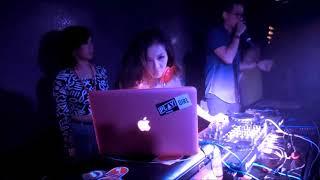 DJ LAGI SYANTIK VS LAGI TAMVAN BREAKBEAT REMIX 2018