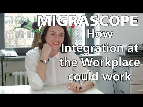 MIGRASCOPE:  How Integration at the Workplace could work – The Employee (Croatia)