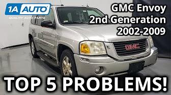 Popular Videos Gmc Envoy Youtube