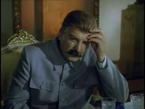 Сталин -   всё могло быть иначе