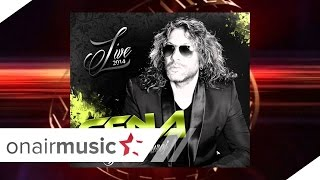 Gena Live 2014 -  Tuman kuqe -(Official Audio) 2014