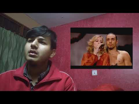 Madonna - Forbidden Love (Live At Confessions Tour )   Reaction