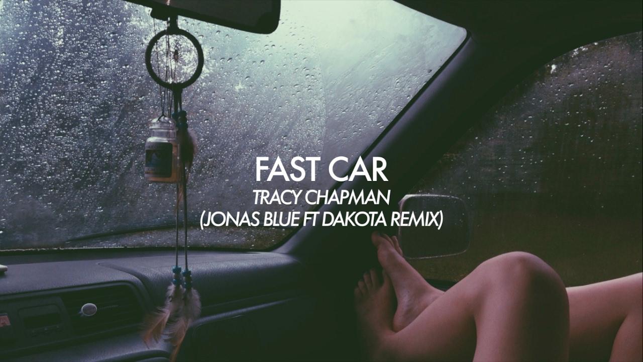 Jonas Blue Ft. Dakota Remix