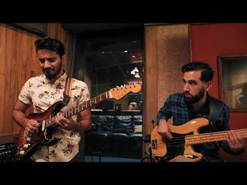 Shubh Saran - Safe (Live At Studio G)
