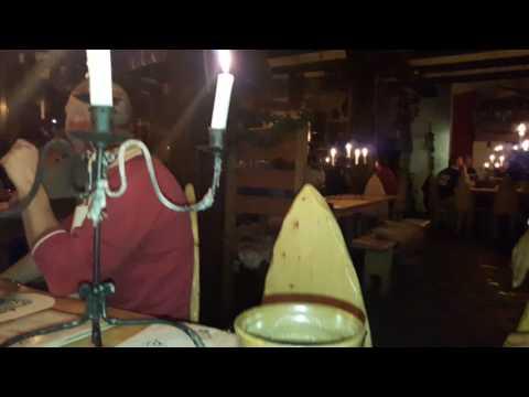Mittelalterliches Restaurant Anno Domini in Dresden Klotzsche