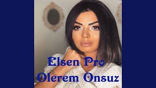 Elsen Pro - Olerem Onsuz