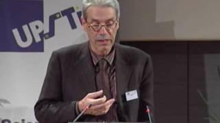 2009 - Le bâtiment et l'énergie par M. Demilecamps (part 2/6)