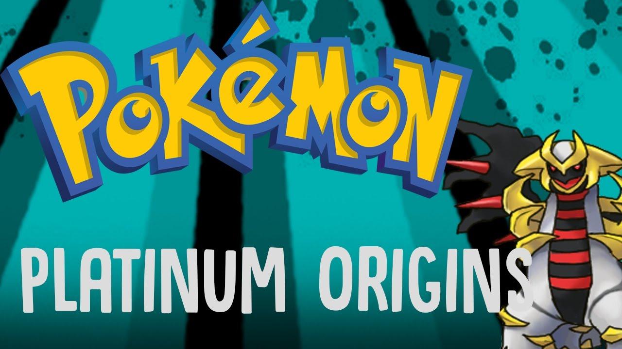 pokemon platinum nds4ios rom