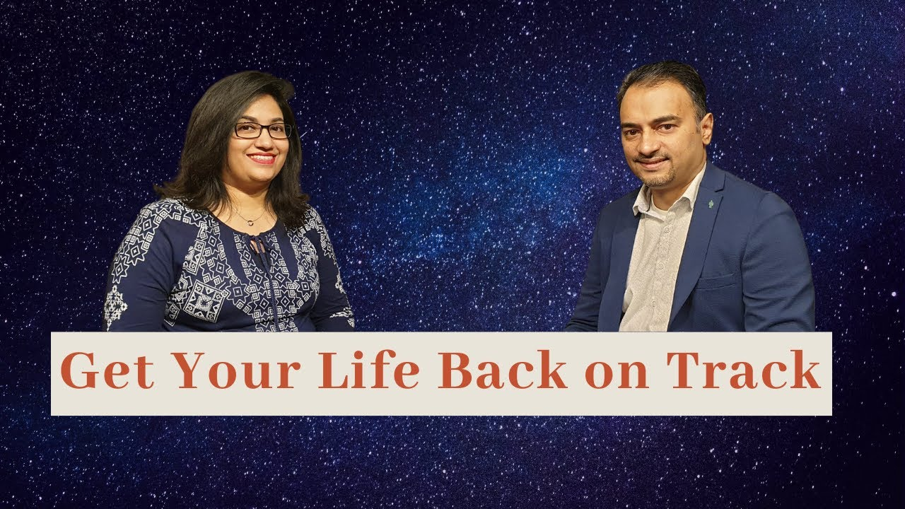 Get Your Life Back on Track | LightHouse Worship Center