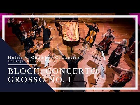 Helsingin Kamariorkesterin toinen traileri on julkaistu!