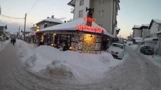 Bulgaria Skiing - Bansko 2017
