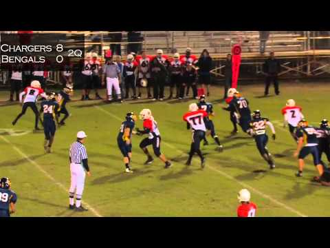Coral Spring Chargers v. PPO Bengals Unlimited