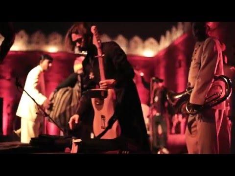 Shye Ben Tzur, Jonny Greenwood, and the Rajasthan Express - Allah Elohim