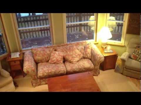 Loon Lodge - Cottage Rental - Video Tour - Portland Ontario