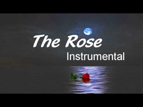 The Rose - Bette Midler - Piano Instrumental Songs