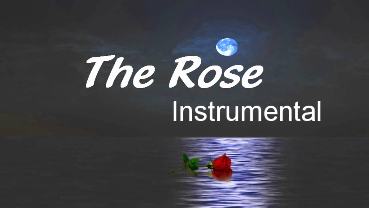 The Rose Sheet Music Amanda McBroom | ♪ SHEETMUSIC …
