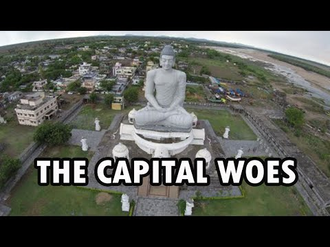 The Capital Woes - A Documentary on AP Capital Amaravathi | Telemedia Hyderabad
