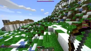 Minecraft: Hunger Games w/Mitch! Game 577 - CENSORSHIP!