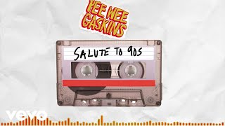 Pee Wee Gaskins - Kangen (Official Audio Video) - laguaz