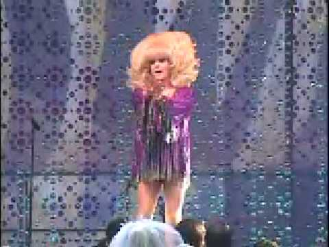 The Great Lady Bunny