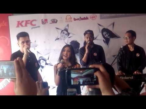 Selamanya Milikmu-Kevin Julio ft Jessica Mila