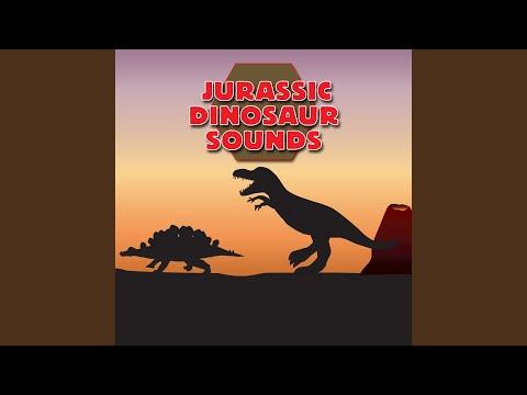 Pachyrhinosaurus (In the style of Jurassic Park)