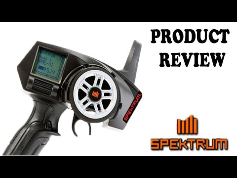 Spektrum DX4C Review