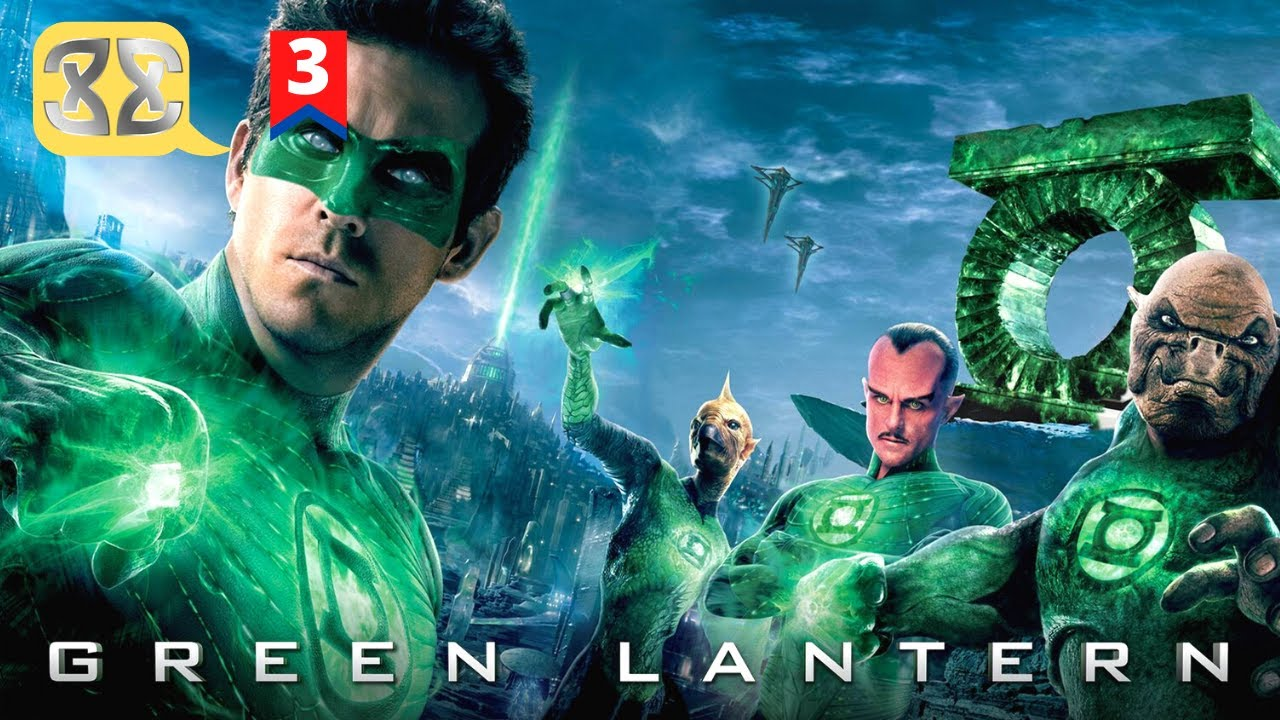 Download Green Lantern (2011) Explained In Hindi | ODEX Movie 3 | Green Lantern Movie Explained In Hindi