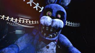 BONNIE NUNCA había dado tanto MIEDO - Project Fredbear Reboot (FNAF Game)