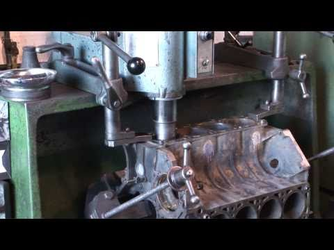 Coast Motor Supply - Engine Rebuilding & Machine Shop Services  In Canoga Park