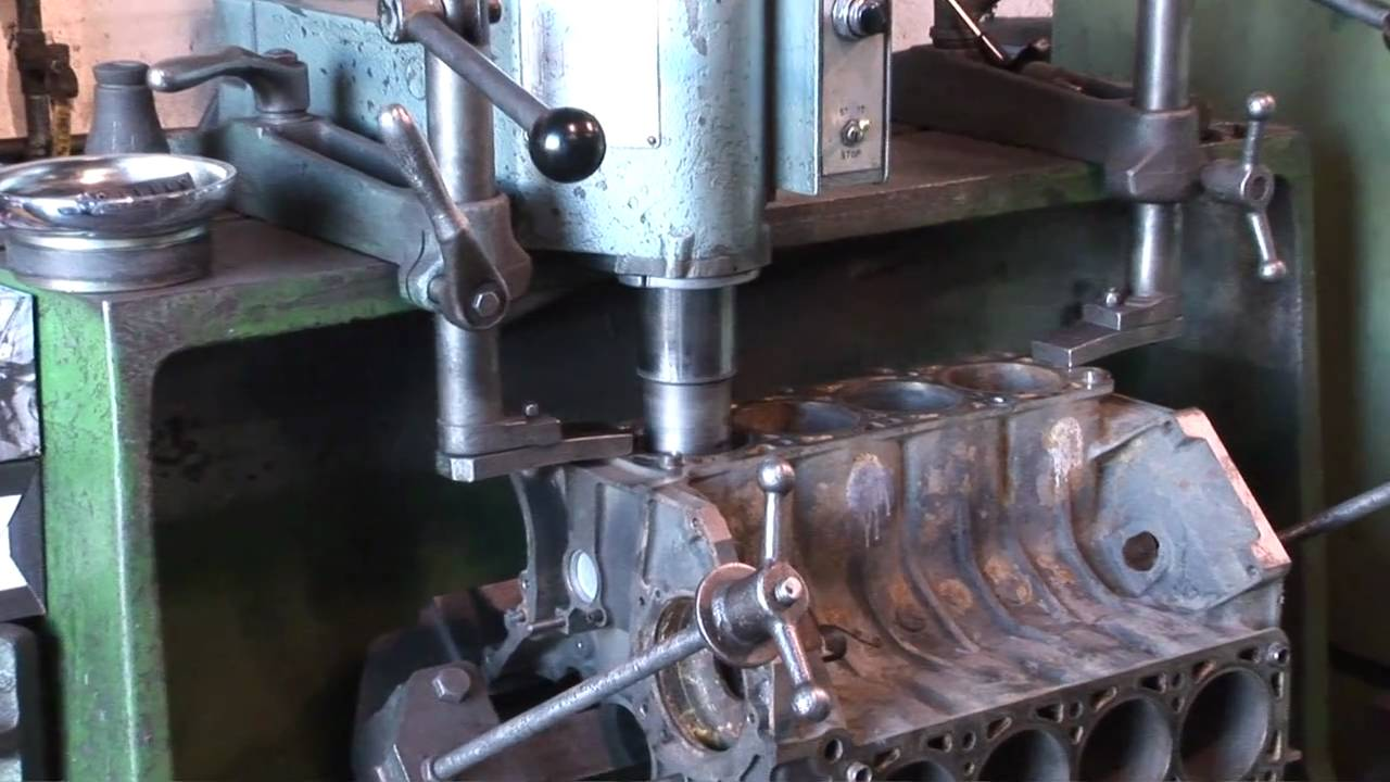 Engine Machine Shop >> Coast Motor Supply Engine Rebuilding Machine Shop Services In