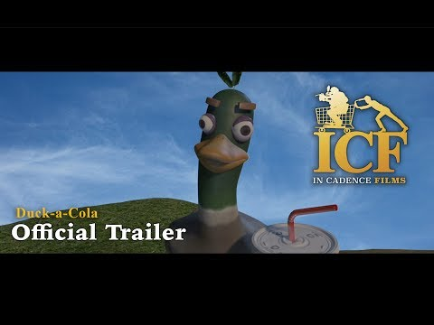 Duck a Cola  Animated Short Film 2017