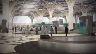 Prince Mohammed Bin Abdulaziz Airport, Medina