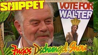 Harry Wijnvoord über Walter Freiwald und seine Familienverhältnisse - Tag 9