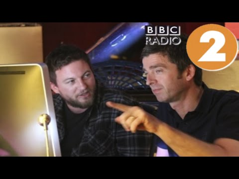 The Noel Gallagher & Matt Morgan Show | Radio 2