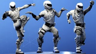 Fortnite Overtaker Epic Performs All Dances Season 1-5