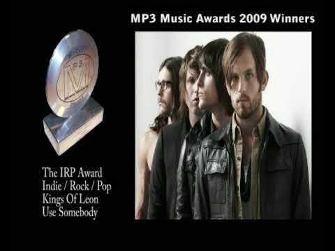 MP3 Music Awards 2009 Winners - MMA