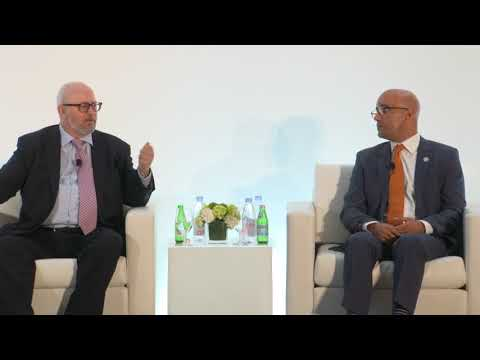 Scaling Impact Investing: In Conversation with Kito de Boer, Amit ...