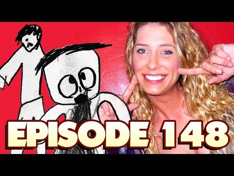 The Comedy Button - Episode 148 on Video