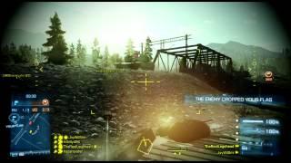 Battlefield 3 - The Englishmen, the Irishman and the Scotsman - Part 2