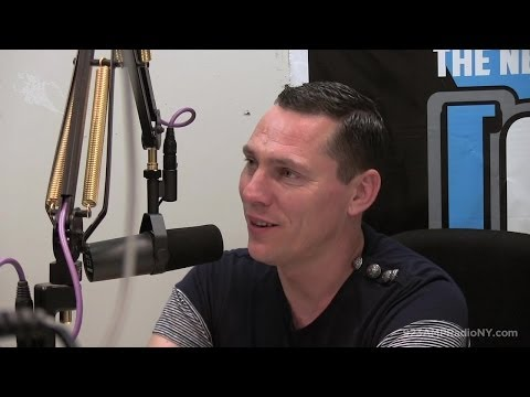 Tiesto Talks About His New Sound In 92.3 AMP Radio Interview