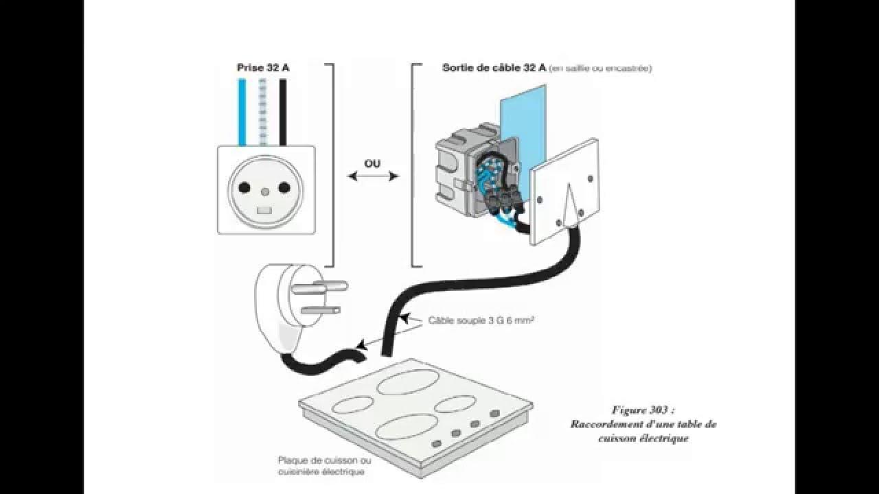toroidion schema cablage electrique sur