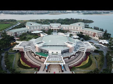 LIVE: President Xi Jinping addresses opening ceremony of 2018 Boao Forum thumbnail